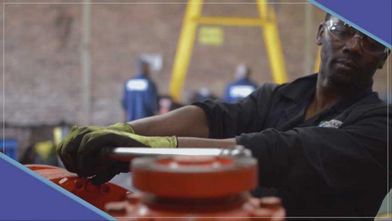 Industrial video production in Gauteng
